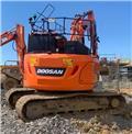 Doosan DX 140 LCR, 2019, Crawler Excavators