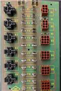 O&K MH 6, 1990, Componentes electrónicos