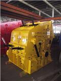 Tigercrusher impact crusher PF-1007, 2015, Trituradoras