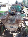 TEREDO ST 400, 2002, Giàn đóng cọc