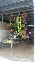 CLAAS LINER 3100, Other agricultural machines, Agriculture