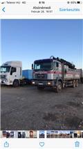 MAN 27.464, 2000, Other trucks