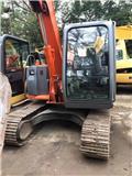 Hitachi ZX 70, Mini excavators  7t - 12t