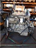 Timberjack 1070, 2001, Motoren