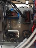 John Deere 1070, 2007, Lys - Elektronikk