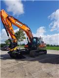 Doosan DX 300 LC-5, 2019, Crawler excavators