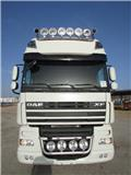 DAF XF95.480, 2007, Tractores (camiões)