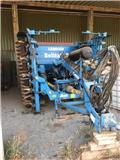 Lemken Solitair 9/450, 2009, Drillmaschinenkombination