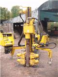 Mustang 4-N2, 2004, Surface drill rigs