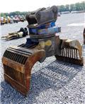 Arden Equipment 1502, Haaratsid