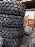 Bridgestone 26.5R25, Tekerlekler