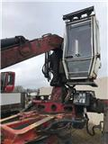 Other PENZ-KRANBAU 10.79 SH with X-CAB, 2005, Timber cranes