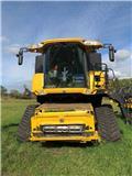 New Holland CR 9090, 2012, Kombajni