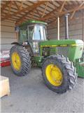 John Deere 4350, 1987, Tractors