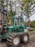 Gremo 950 R, 2003, Forwarder