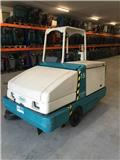 Veegmachine Tennant 6500 D, 2001, Indoor sweepers