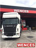 Scania R 500, 2011, Prime Movers