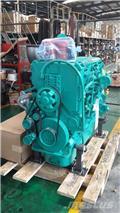 Cummins QSX15 -G8 дизельный двигатель дял дизельгенератора, 2021, Motores