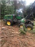 John Deere 1170 E, 2014, Harvester