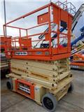 JLG 10 RS, 2015, Scissor lifts