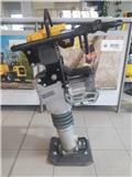 Wacker Neuson AS50, 2017, Pisones compactadores
