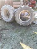 Handy 13.6R24 5-Klods Tvillinghjul, Traktorer