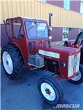 McCormick Traktor, 1962, Traktoren