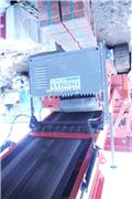 Terex 595, Mobile screeners, Construction