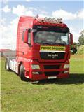 MAN TGX18.440BLS, 2012, Camiones tractor