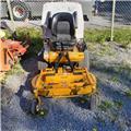 Walker gräsklippare MTGHS, 2004, Zero turn mowers