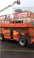 JLG 4394RT, 2004, Saxliftar