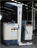 Crown 35 RR TT, 1999, Retraky