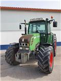 Fendt 312 Vario, 2010, Tractores