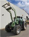 Fendt 818 Vario TMS, 2003, Traktoren