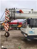 Zoomlion QY70V, 2013, Mobile and all terrain cranes
