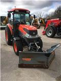 Kubota L 5740, 2014, Traktorer