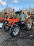 Massey Ferguson 30, 1988, Traktori