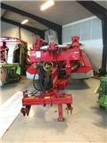 JF GXT 12000, 2008, Pasture Mowers And Toppers
