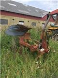 Naud 5 furet, Reversible ploughs