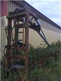SAK, Cisterne sa pumpom