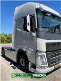 Volvo FH460, 2018, Conventional Trucks / Tractor Trucks