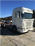 Scania R 730, 2012, Chassis Cab trucks