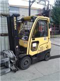 Hyster H 2.0 FTS, 2005, Dieselové vozíky