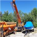 Grove RT 65 S, 1977, Mobile and all terrain cranes
