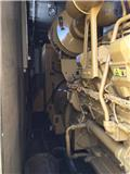 Caterpillar XQ 2000, 2012, Diesel Generators