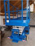 Genie Marklift j30ep, 2002, Nacelle ciseaux