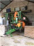 Amazone UX 6200, 2014, Trailed sprayers