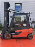 Linde E25, 2017, Electric forklift trucks