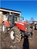 Massey Ferguson 6480, 2009, Traktoren