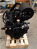 Yanmar 4TNV98 T, Motores